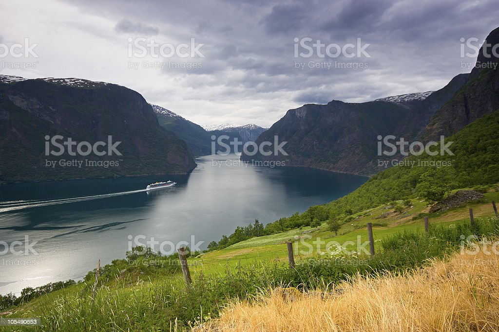 Norway, royalty-free stock photo