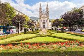 Nossa Senhora da Consolação Church, Guimarães, Portugal