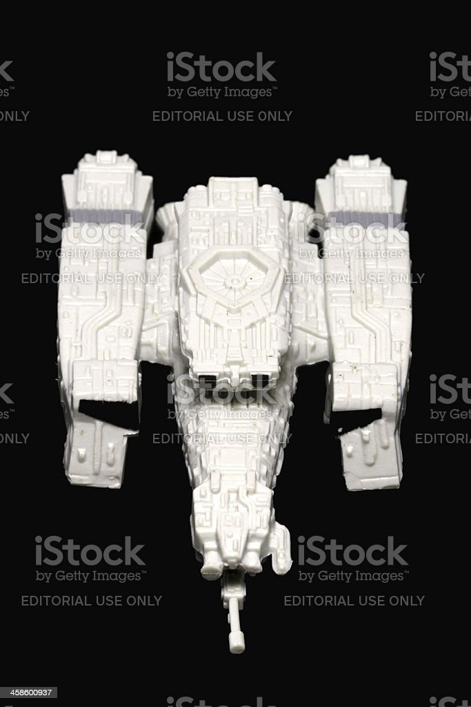 Nostromo stock photo