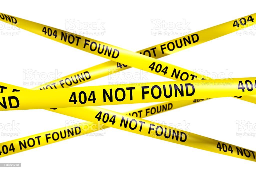 404 not found stock photo