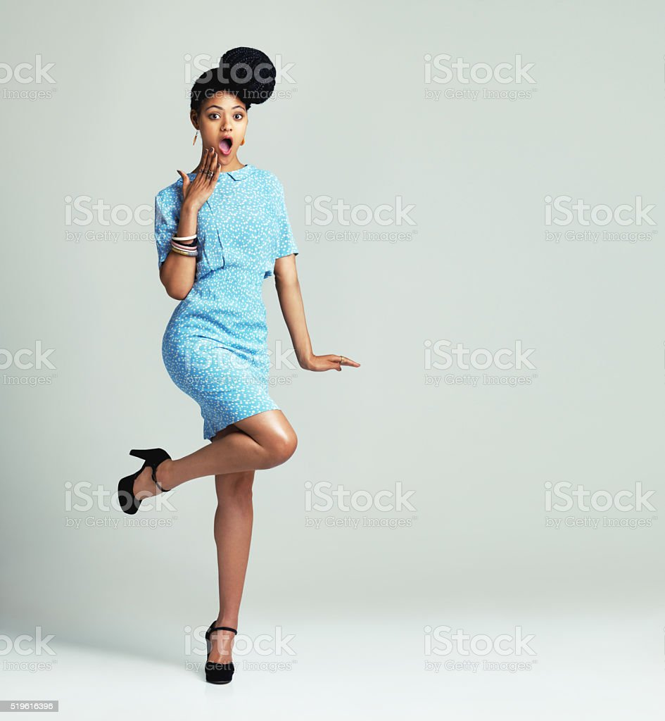Nothing haunts us like the vintage we didn't buy stock photo