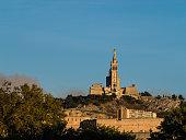 Notre Dame - Marseille, France