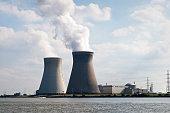 Nuclear power plant, Belgium