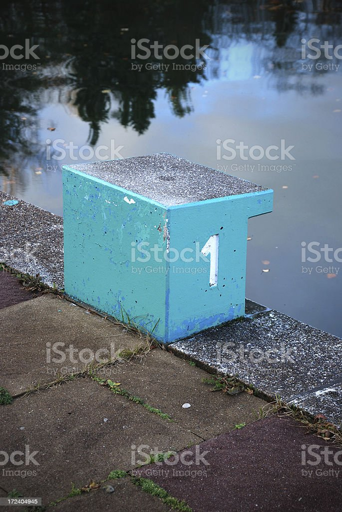 number one stock photo