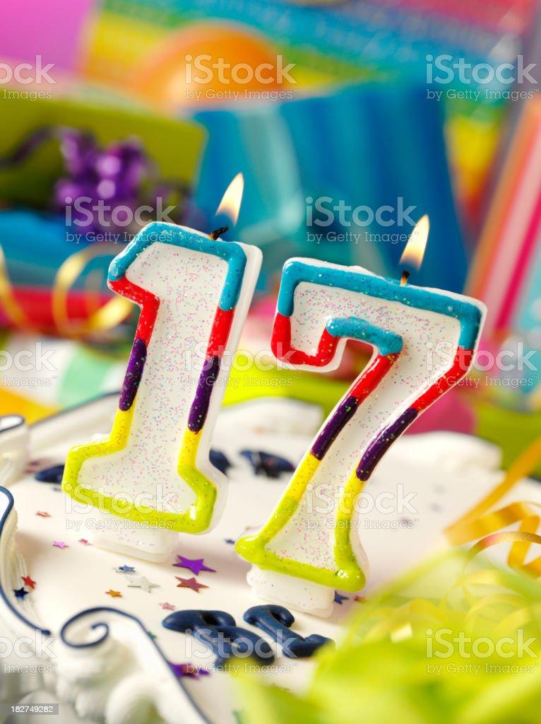 Поздравления с днём рождения себя 17 лет 610
