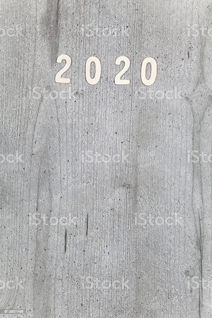 Numbers on background stock photo