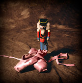 Nutcracker and Ballet Shoes