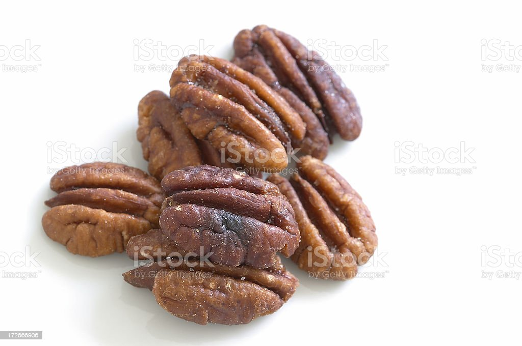 Nuts  Appetizers royalty-free stock photo