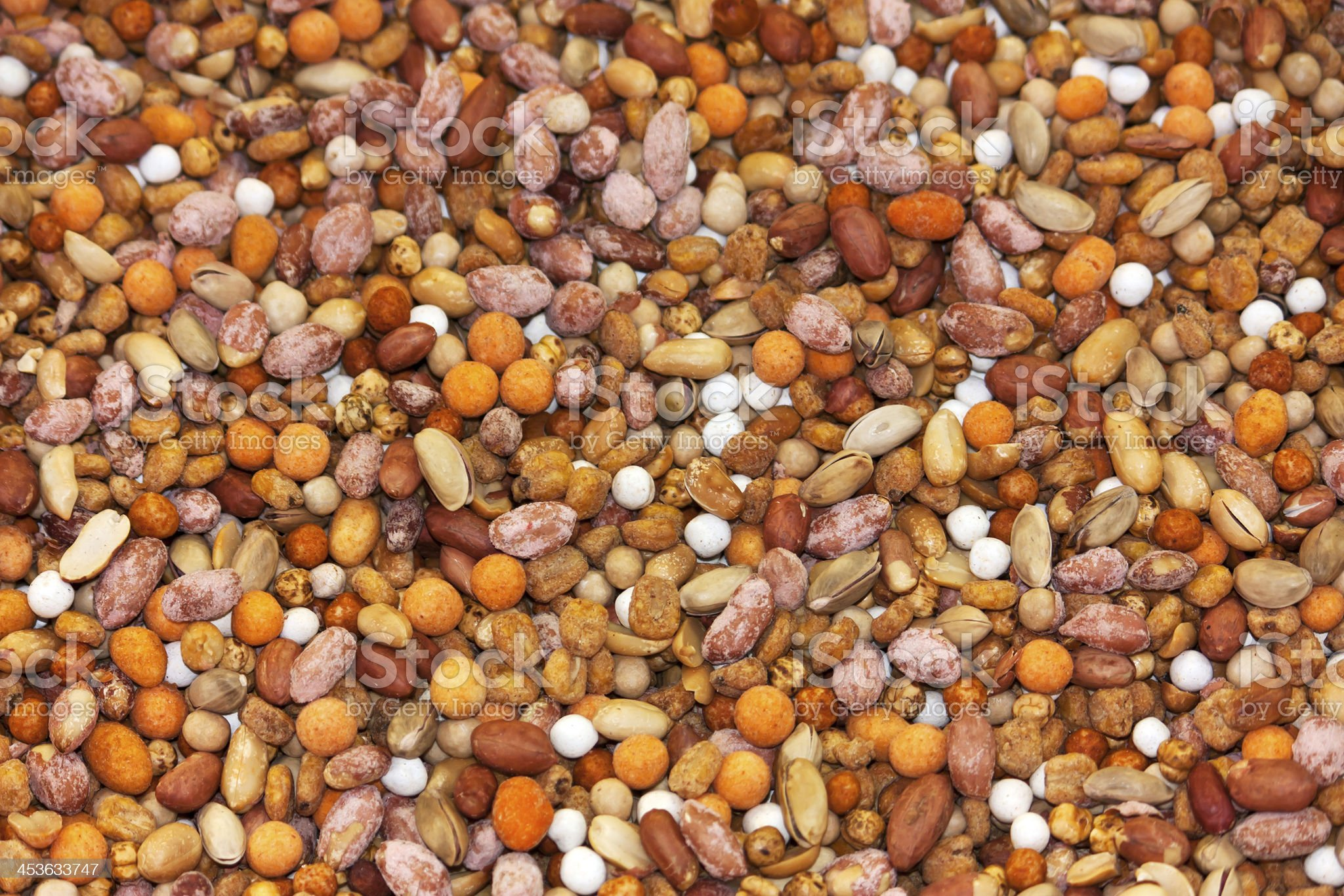 nuts, organic food and drink photo royalty-free stock photo