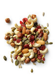 Nuts: Trail Mix