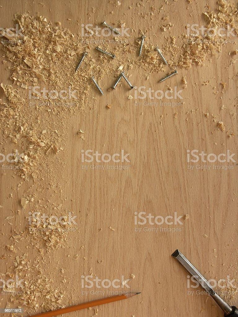 Oak Background royalty-free stock photo