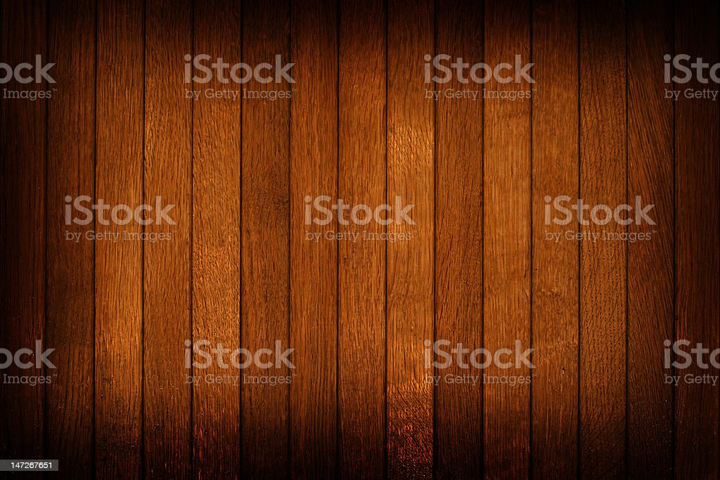 Oak planks background royalty-free stock photo