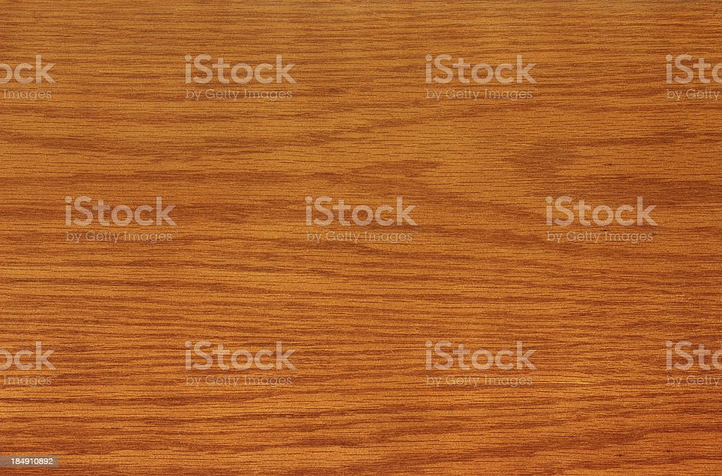 Oak wood background stock photo