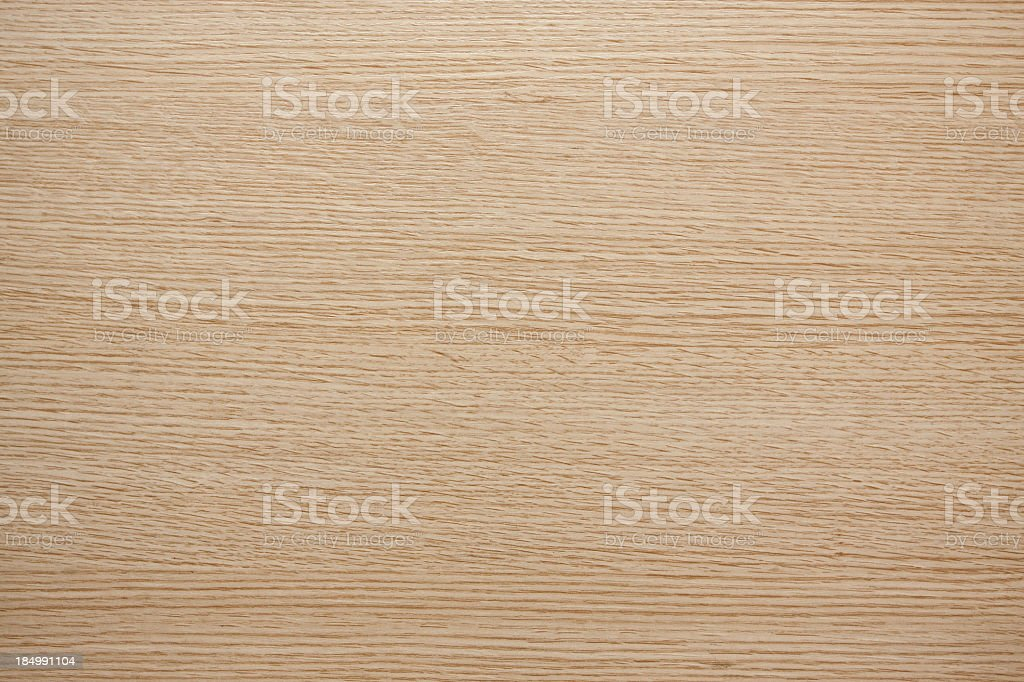 Oak Wood background textured royalty-free stock photo