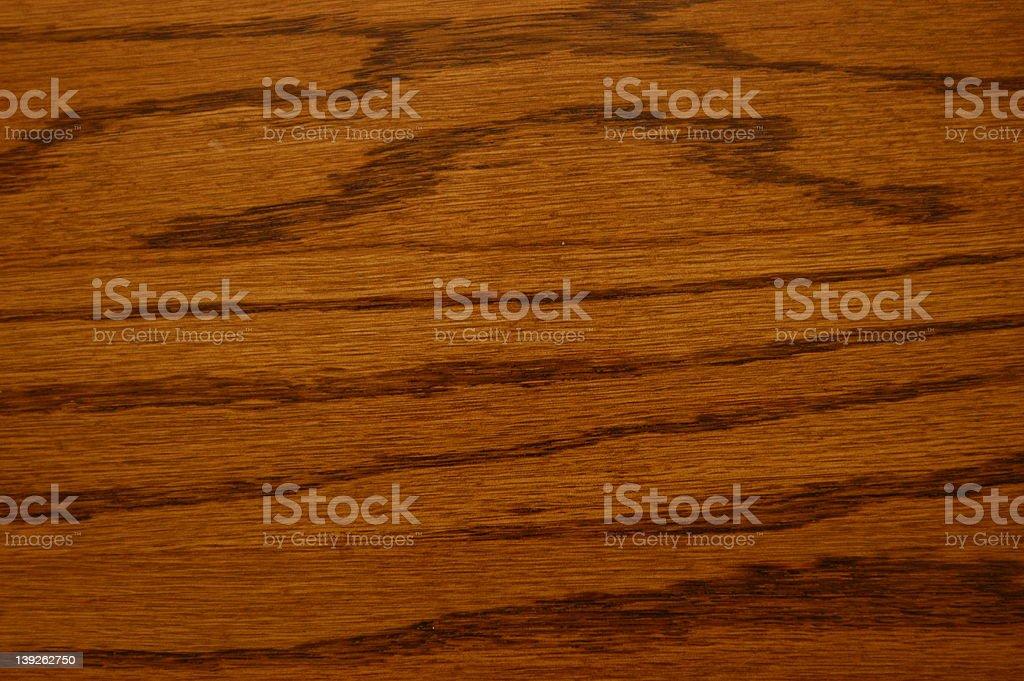 oak wood grain royalty-free stock photo