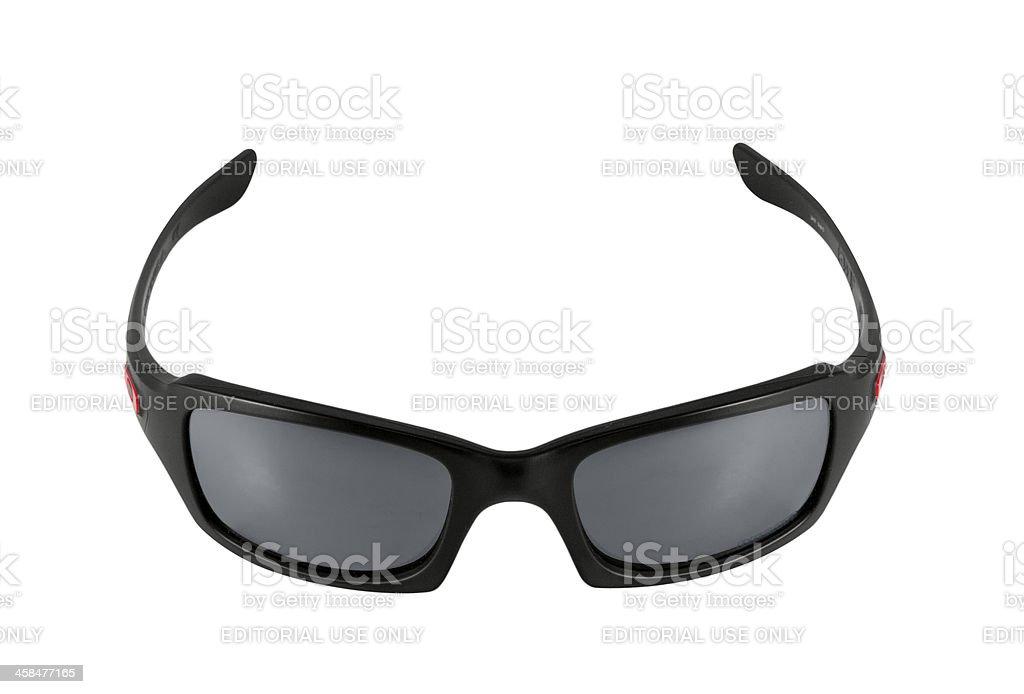 Oakley Sunglasses royalty-free stock photo