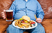Obesity is a major cause of diabetes