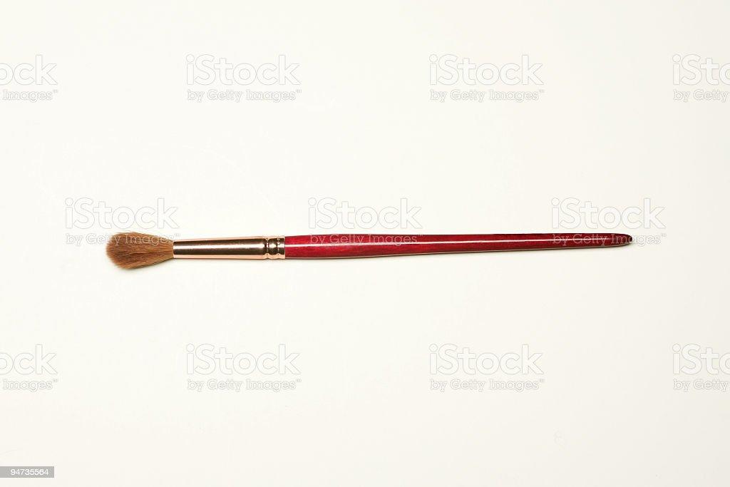 object brush royalty-free stock photo
