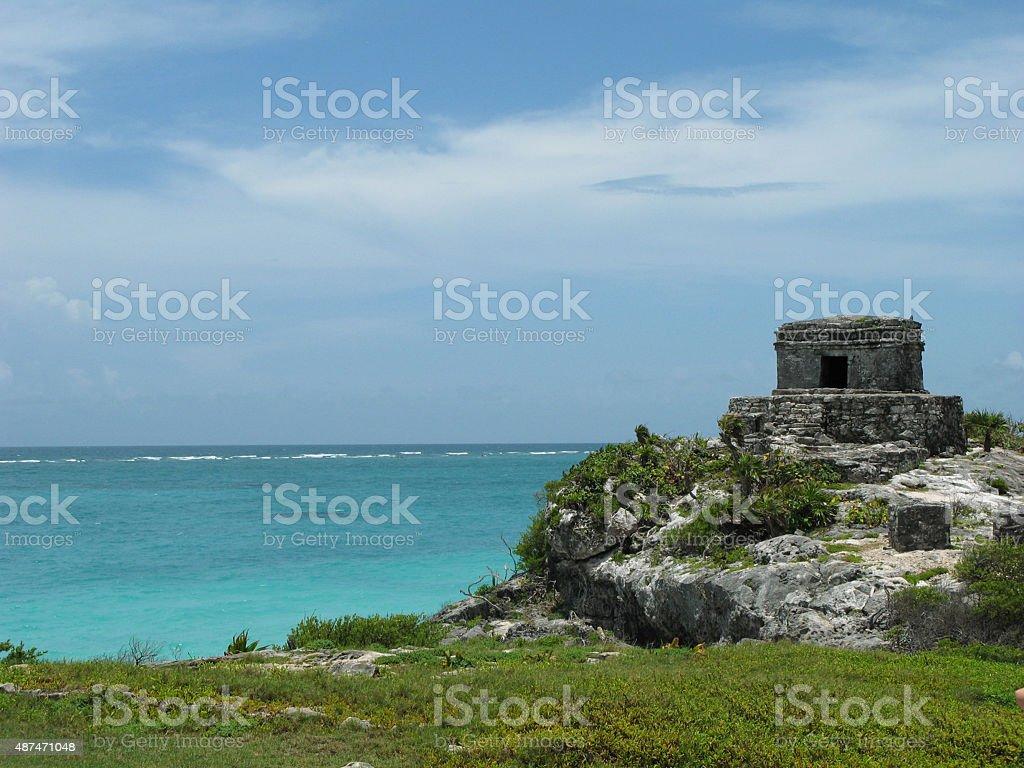 Observatorio stock photo