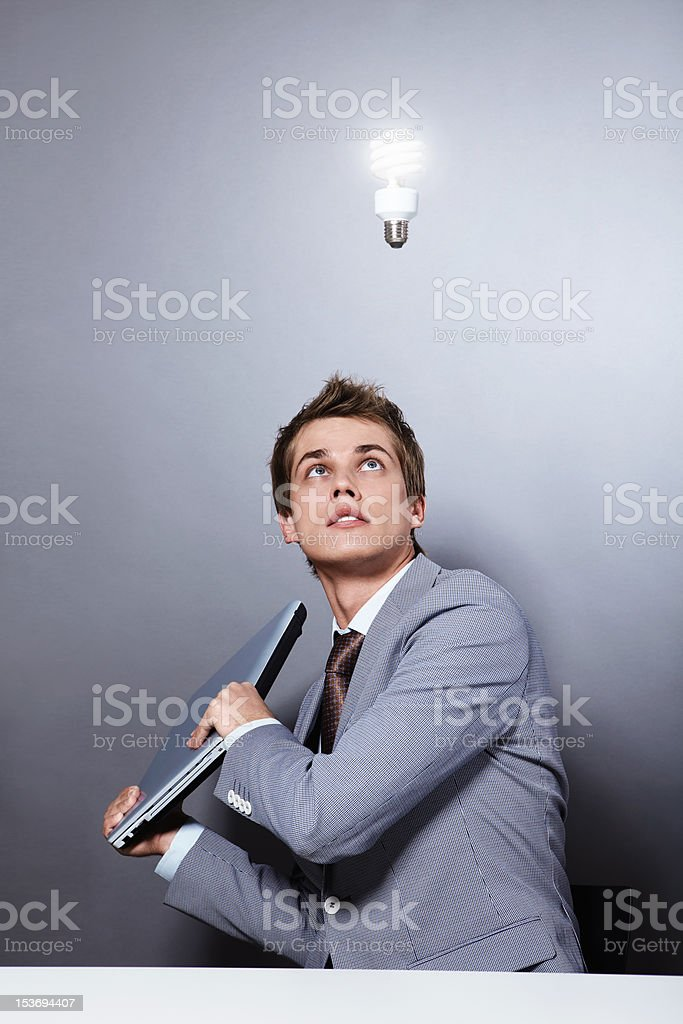 Obsession royalty-free stock photo