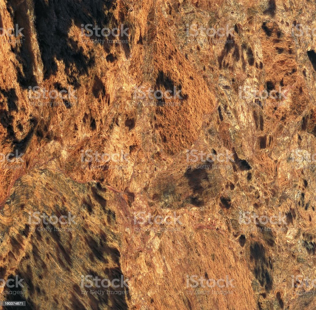 Obsidian background stock photo