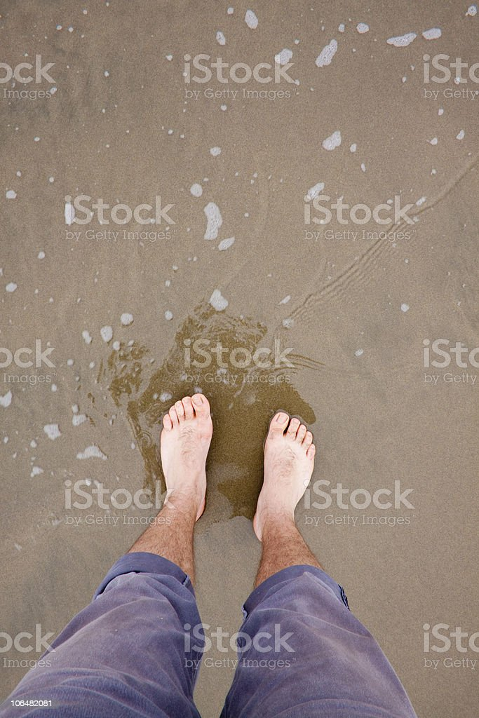 Ocean Adventure royalty-free stock photo
