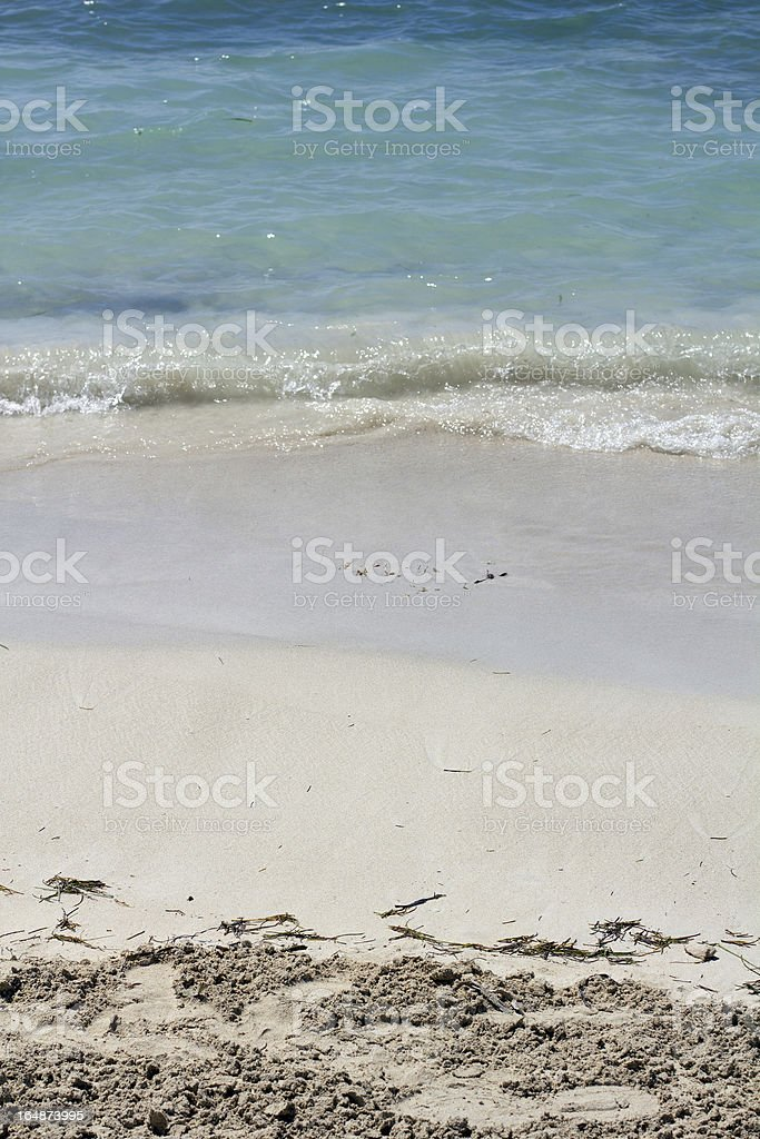ocean landscape royalty-free stock photo