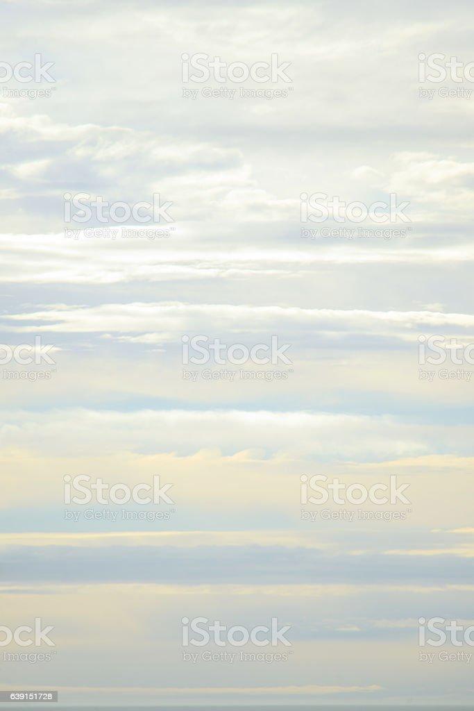 ocean panorama water stock photo