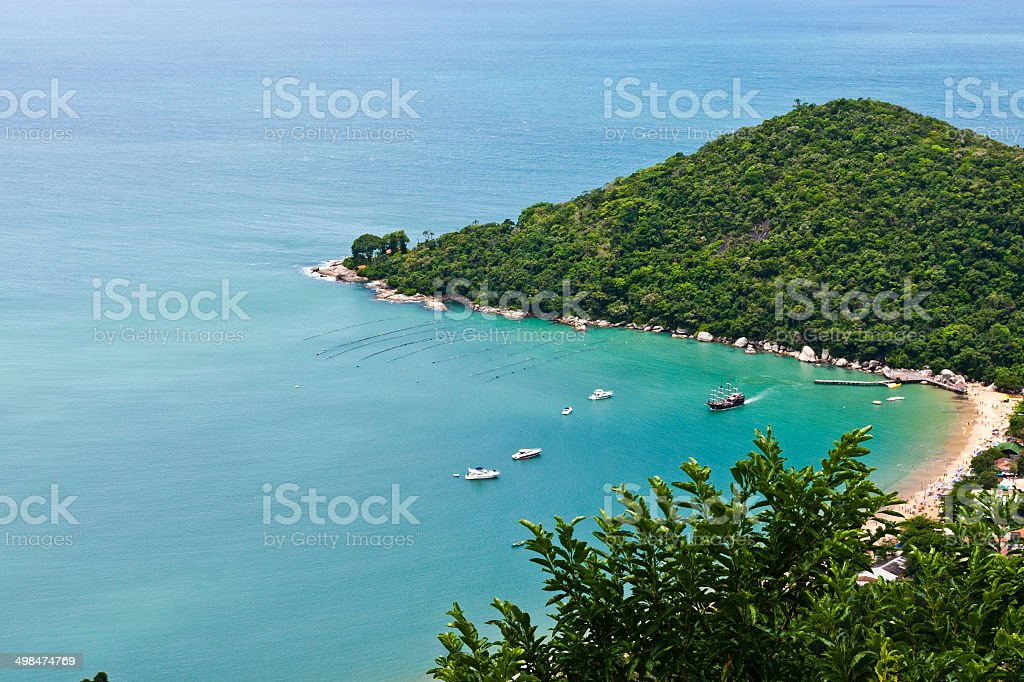 Oceâno stock photo