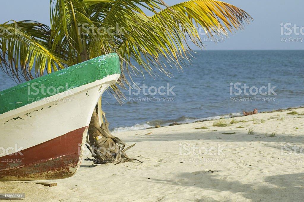 Ocean Transport stock photo