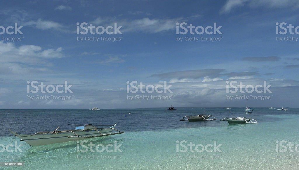 oceano stock photo