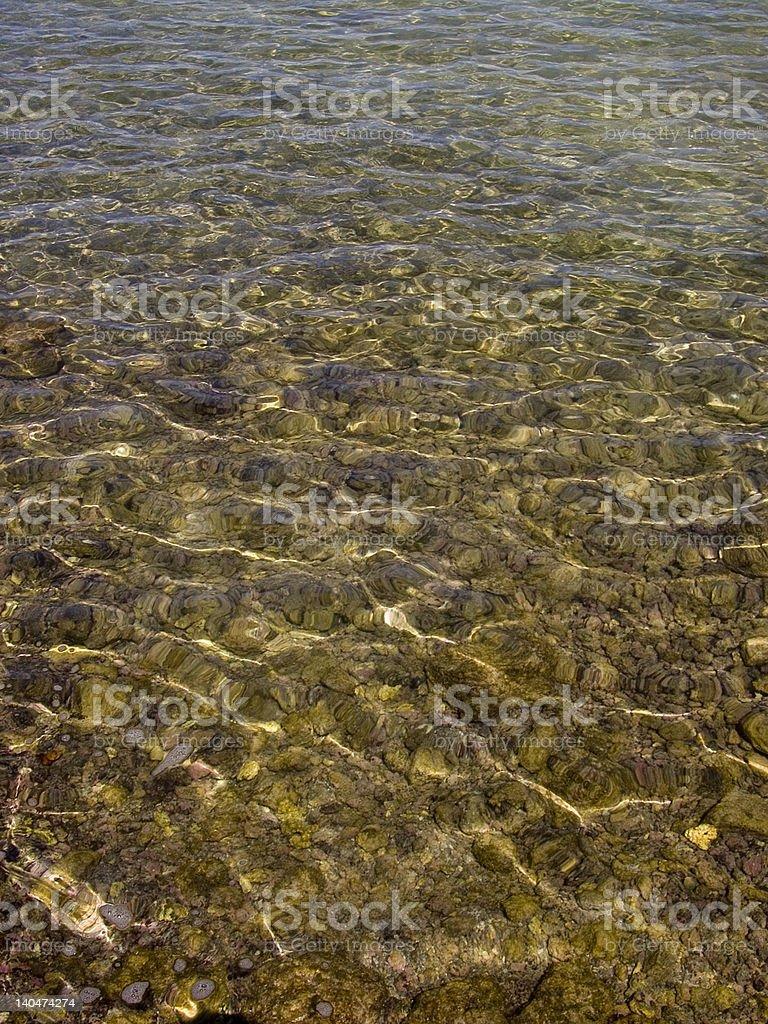 OceanWater1 stock photo