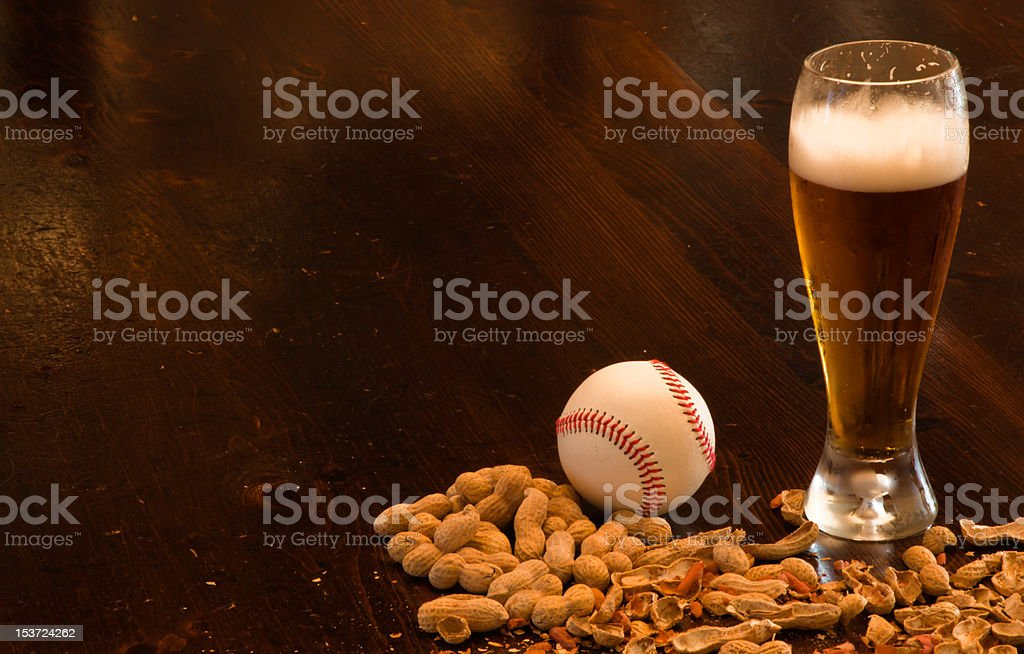 October Classic royalty-free stock photo