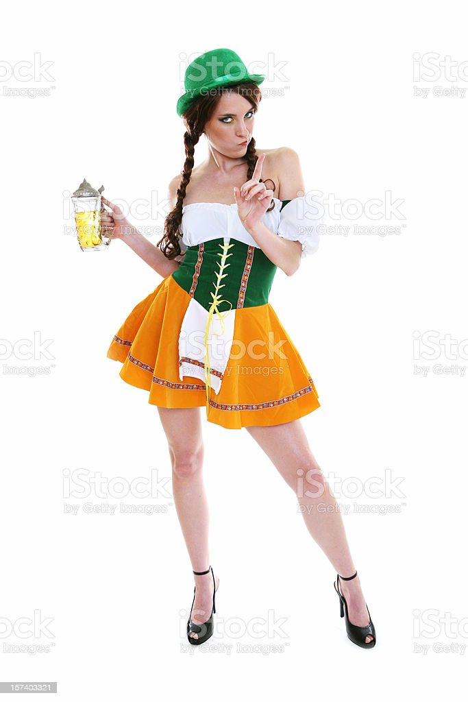 Octoberfest Series royalty-free stock photo