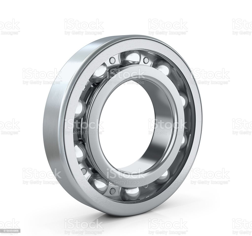Of ball bearing radial stock photo