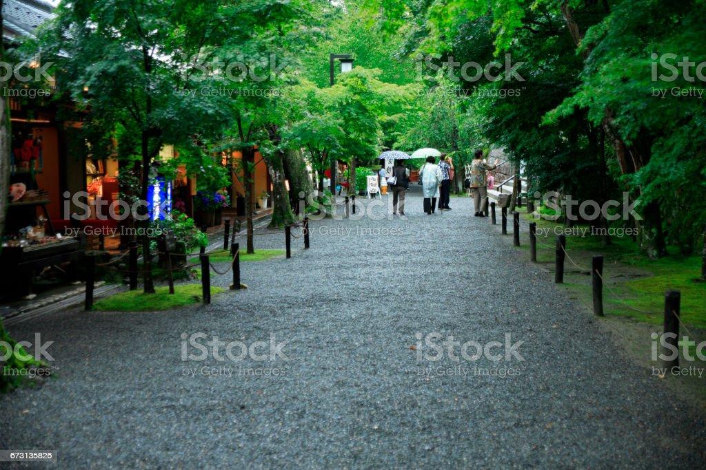 3000 of Omotesando stock photo