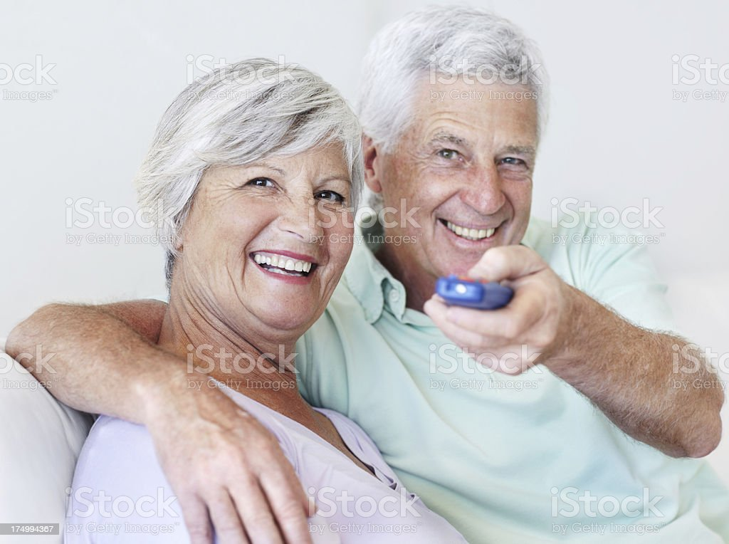 Off! Mute! stock photo