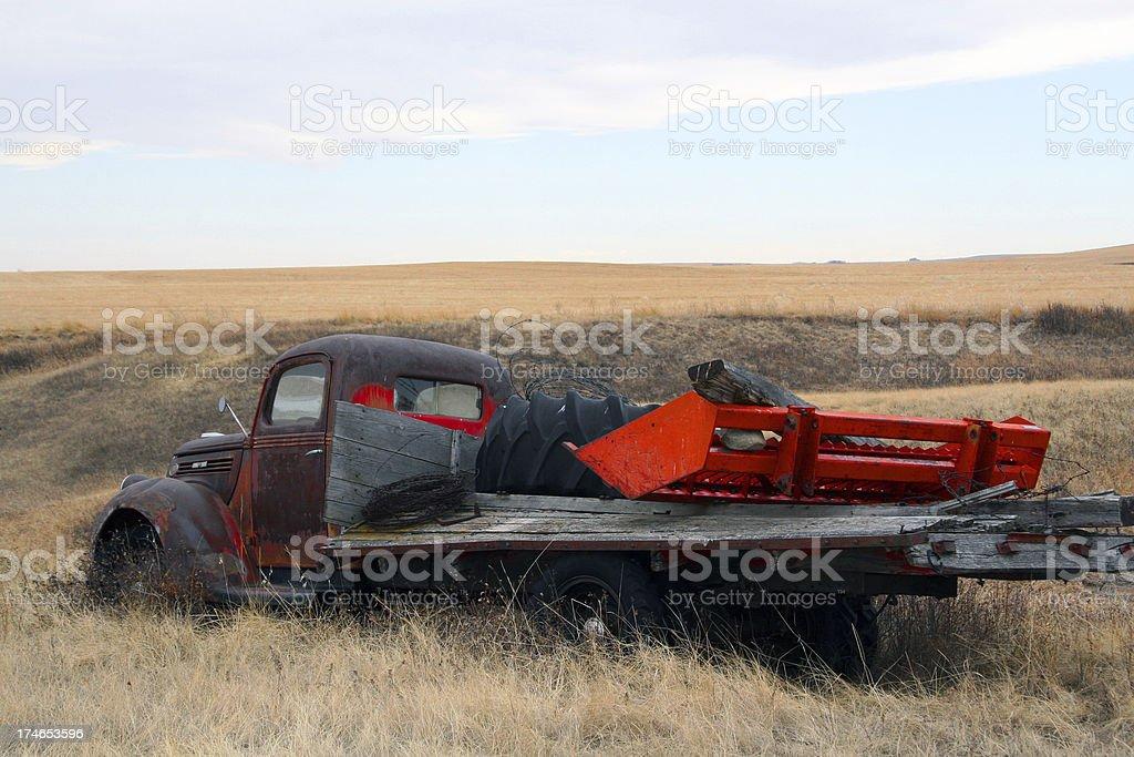 Off Road stock photo