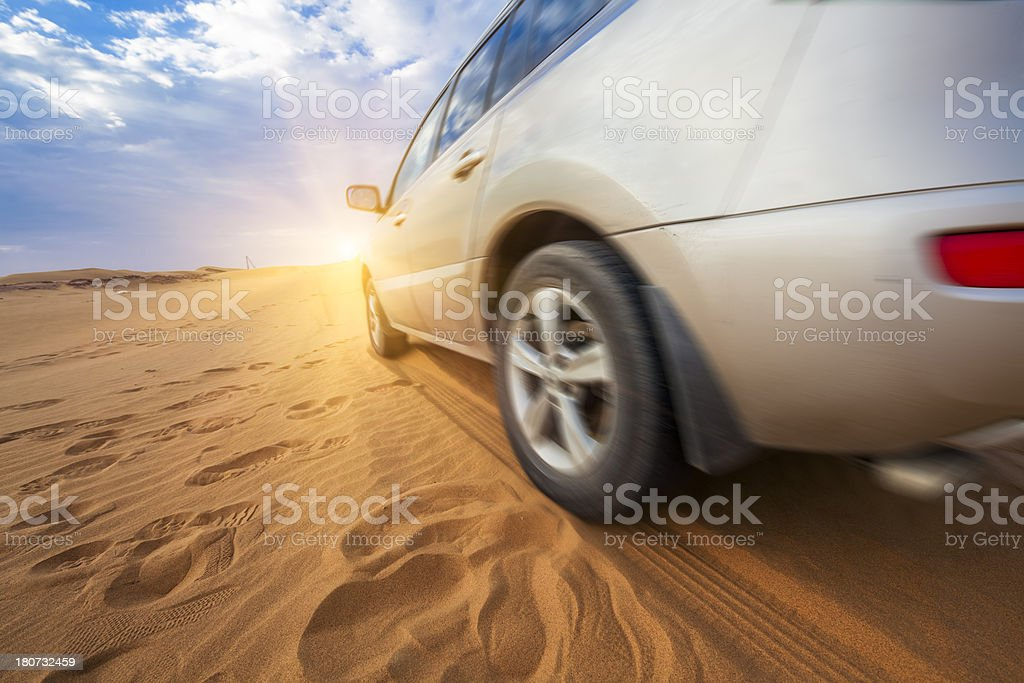 off road royalty-free stock photo