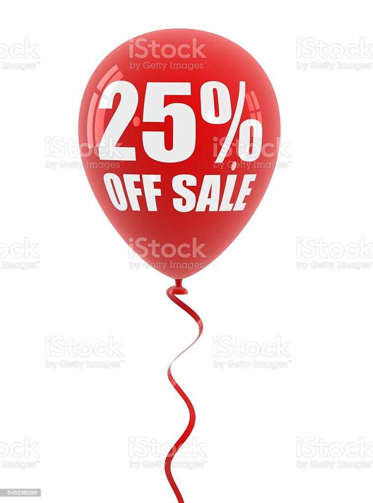 off sale stock photo