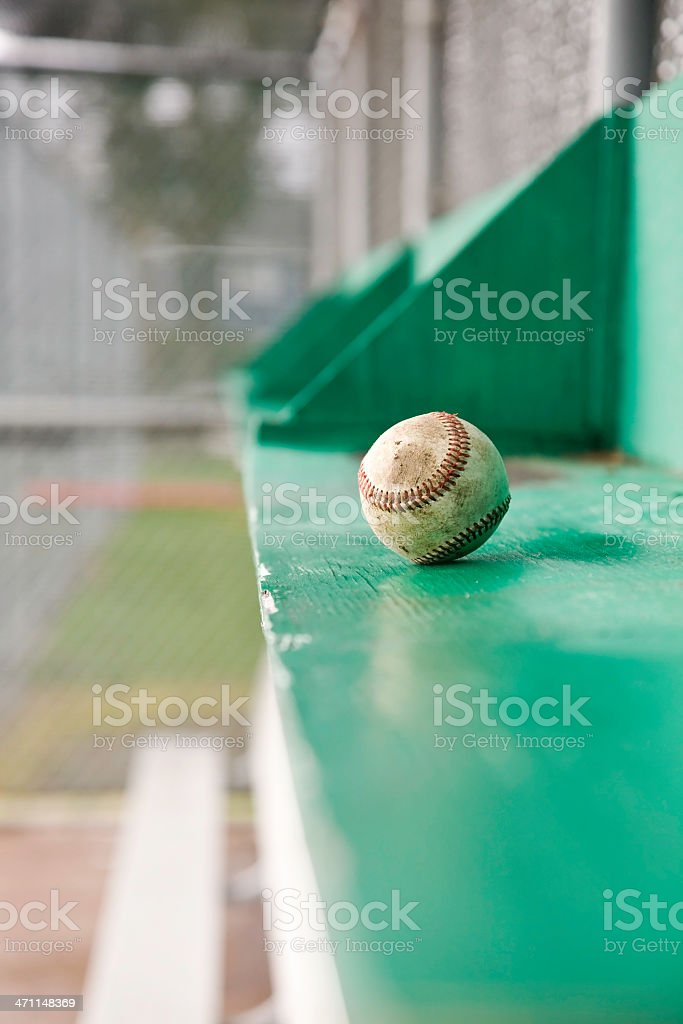 Off Season II stock photo