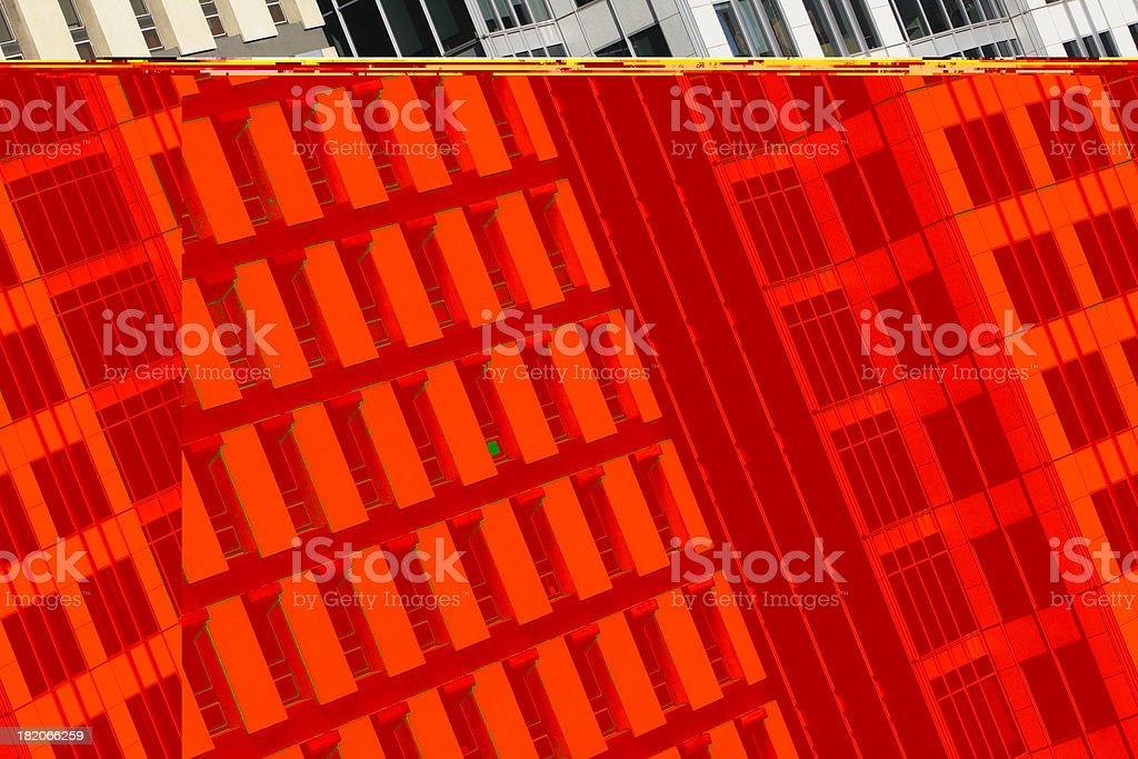 Office Abstract royalty-free stock photo