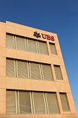UBS office building