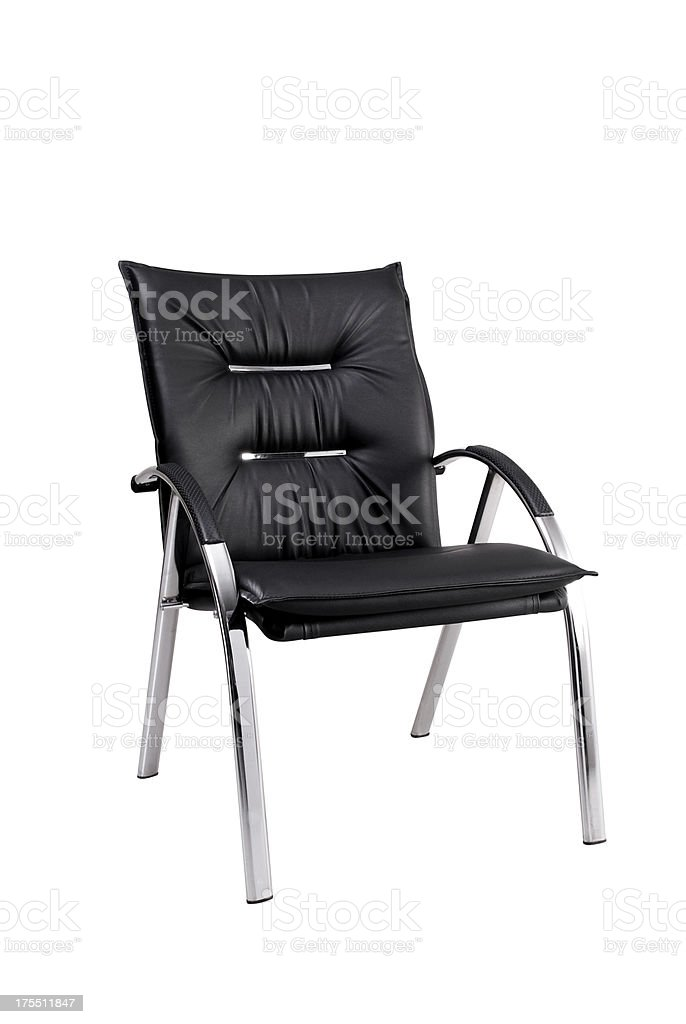 Office Chair (Click for more) royalty-free stock photo