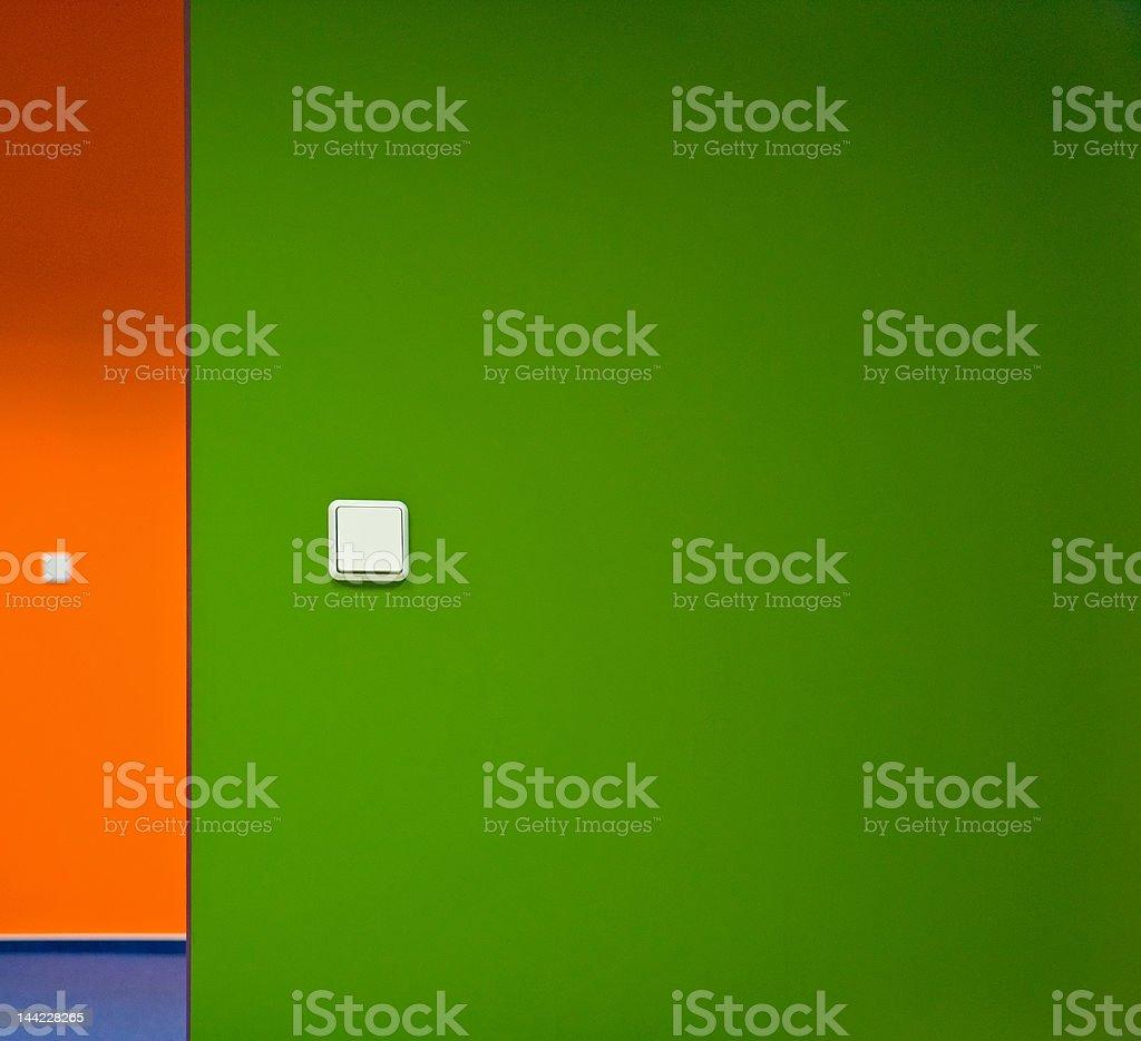 Office environment royalty-free stock photo