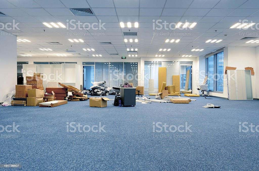 Office & Furniture royalty-free stock photo