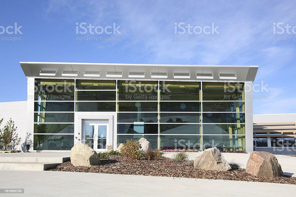 Office (series-three) royalty-free stock photo