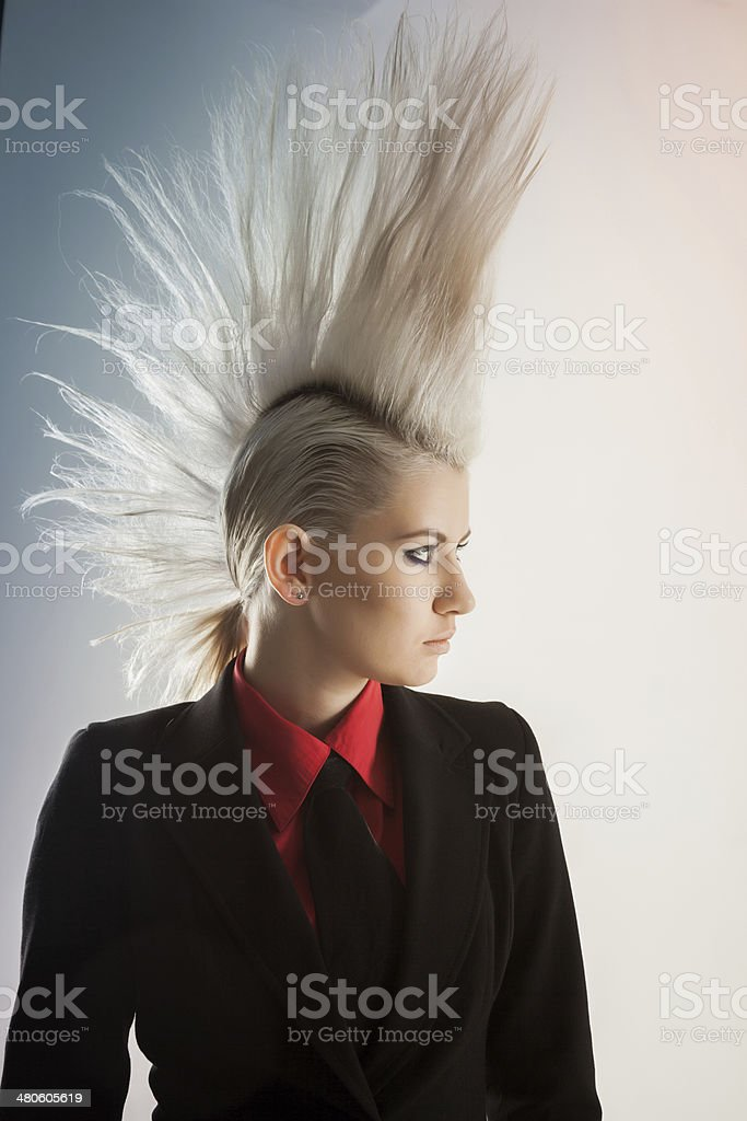 Office style stock photo