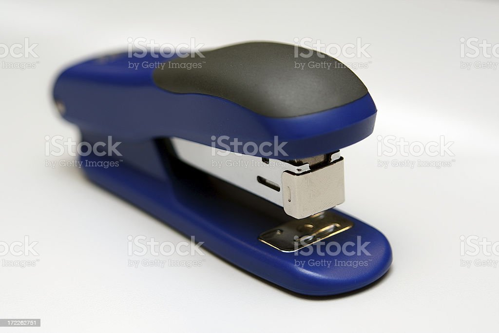 Office tools. royalty-free stock photo