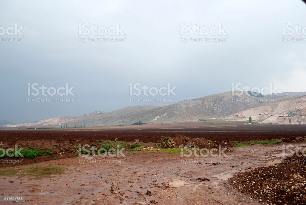 Offroad are lovers stock photo